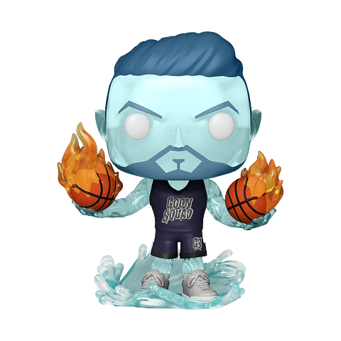 POP! Movies: Space Jam A New Legacy - Wet/Fire