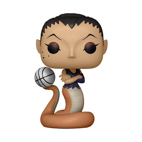 POP! Movies: Space Jam A New Legacy - White Mamba