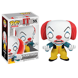 POP! Movies: IT - Pennywise