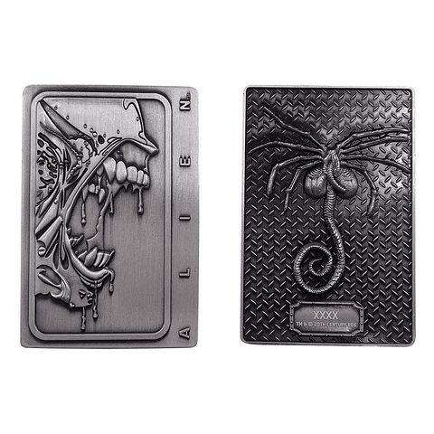 Alien Iconic Scene Collection Xenomorph Antique Limited Edition