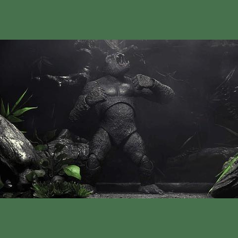King Kong Action Figure