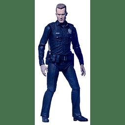 Terminator 2 Action Figure Ultimate T-1000