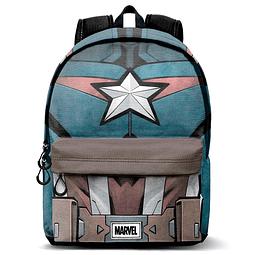 Mochila Marvel Captain America Chest