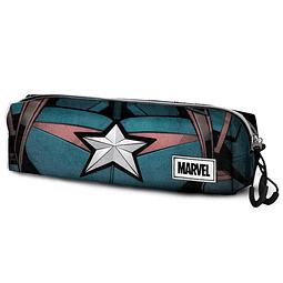 Estojo Marvel Captain America Chest