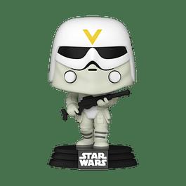 POP! Star Wars: Concept Series Snowtrooper