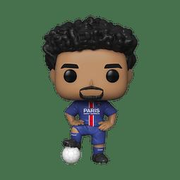 POP! Football: Paris Saint-Germain - Marquinhos