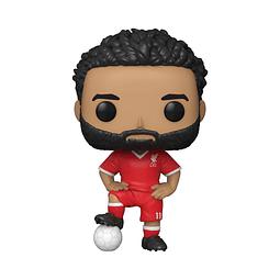 POP! Football: Liverpool - Mohamed Salah