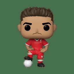 POP! Football: Liverpool - Roberto Firmino