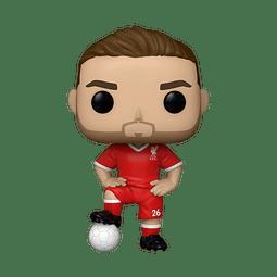 POP! Football: Liverpool - Andy Robertson