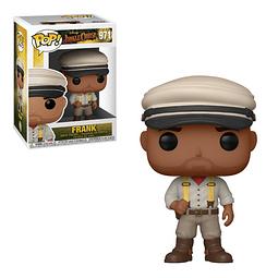 POP! Disney Jungle Cruise: Frank