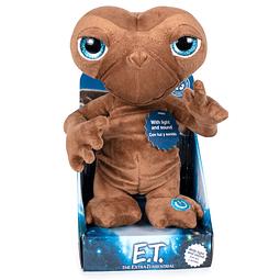 Peluche E.T. The Extra-Terrestrial Sound & Light 25 cm