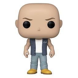 POP! Movies: Fast & Furious - Dom Toretto