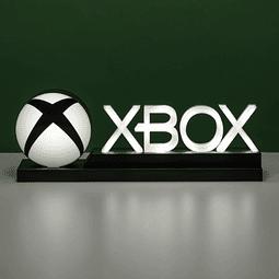 Luz de Presença Xbox Icons