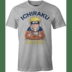 T-shirt Naruto Shipppuden Ramen