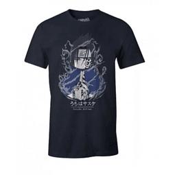 T-shirt Naruto Shipppuden Sasuke Uchiha