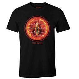 T-shirt The Lord of the Rings Eye