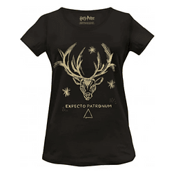 T-shirt Harry Potter Expecto Patronum