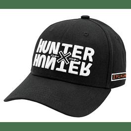 Chapéu Hunter x Hunter Logo