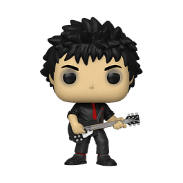 POP! Rocks: Green Day - Billie Joe Armstrong