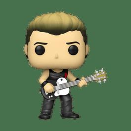 POP! Rocks: Green Day - Mike Dirnt