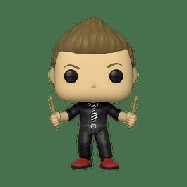 POP! Rocks: Green Day - Tré Cool