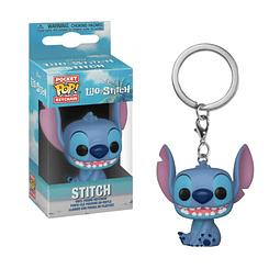 Porta-chaves Pocket POP! Disney Lilo & Stitch: Stitch
