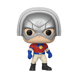 POP! Movies: The Suicide Squad - Peacemaker