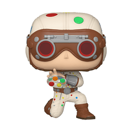 POP! Movies: The Suicide Squad - Polka-Dot Man