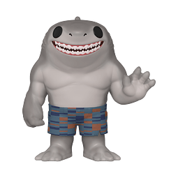 POP! Movies: The Suicide Squad - King Shark