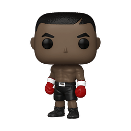 POP! Boxing: Mike Tyson