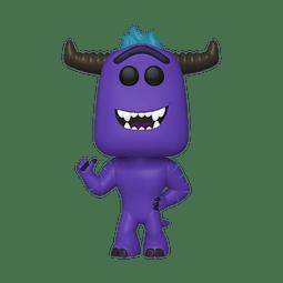 POP! Disney Monsters at Work: Tylor Tuskmon