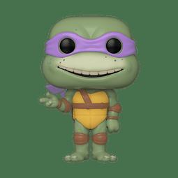 POP! Movies: Teenage Mutant Ninja Turtles - Donatello