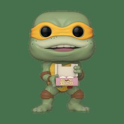 POP! Movies: Teenage Mutant Ninja Turtles - Michelangelo
