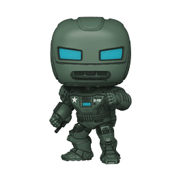 POP! Marvel What If… ?: The Hydra Stomper