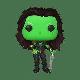 POP! Marvel What If… ?: Gamora, Daughter of Thanos