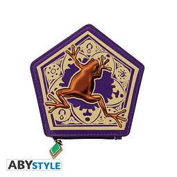 Porta-moedas Harry Potter Chocolate Frog