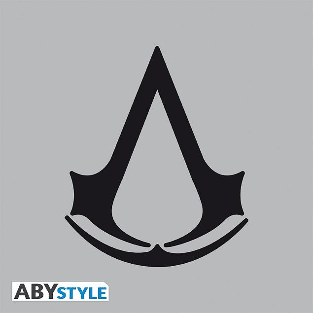 Chapéu Assassin's Creed Crest Symbol