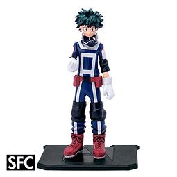 My Hero Academia SFC PVC Statue Izuku Midoriya