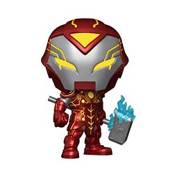 POP! Marvel Infinity Warps: Iron Hammer