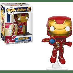 POP! Marvel Avengers Infinity War: Iron Man
