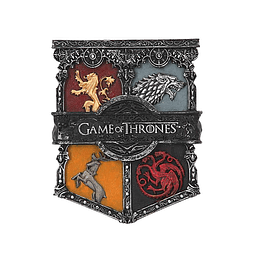 Íman Game of Thrones Sigil