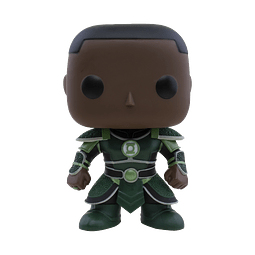 POP! Heroes: DC Imperial Palace - Green Lantern