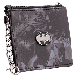 Porta-cartões DC Comics Batman Bat