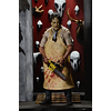 The Texas Chainsaw Massacre Retro Action Figure 40th Anniversary Ultimate Leatherface