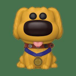 POP! Disney Pixar Dug Days: Dug with Medal