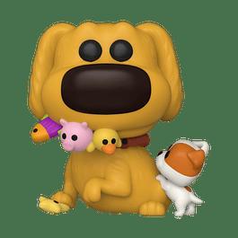POP! Disney Pixar Dug Days: Dug with Toys