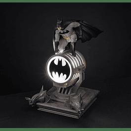 Luz de Presença DC Comics Batman Figurine