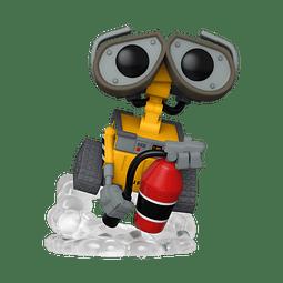 POP! Disney Pixar Wall-E: Wall-E with Fire Extinguisher