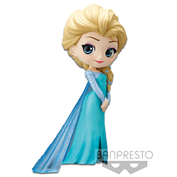 Frozen Q Posket Elsa