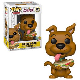 POP! Animation: Scooby-Doo - Scooby-Doo